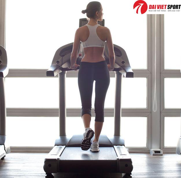 Hướng dẫn mua máy chạy bộ thể dục phù hợp nhu cầu